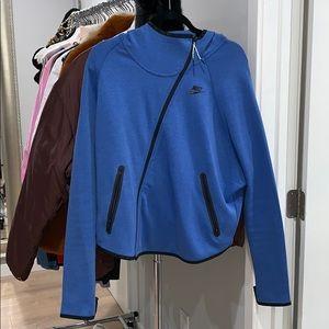 Nike Cross Zip-Up Jacket
